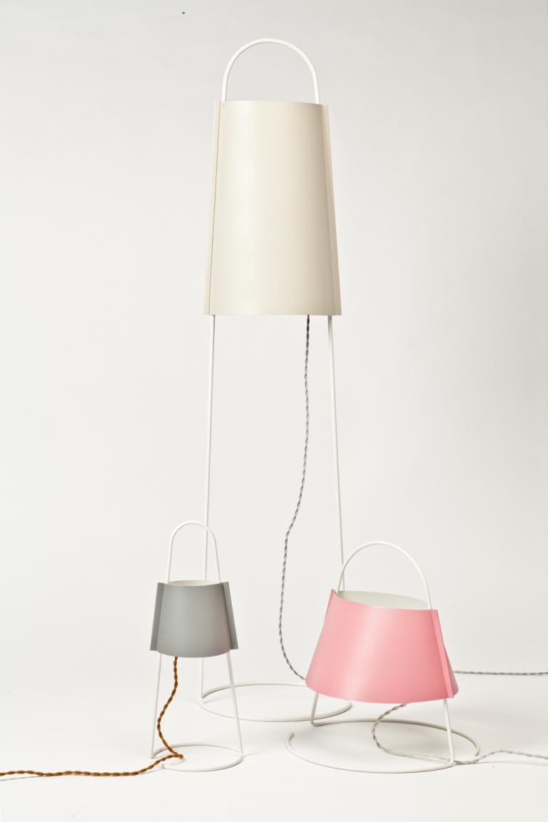 Leonie Zebe Mjuk Lights